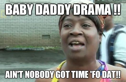 baby daddy drama - elsieisy blog