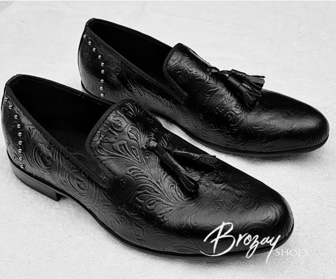 Brozay shoes - elsieisy blog 2