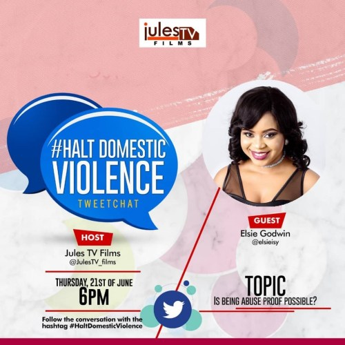 Halt Domestic Violence - elsieisy blog