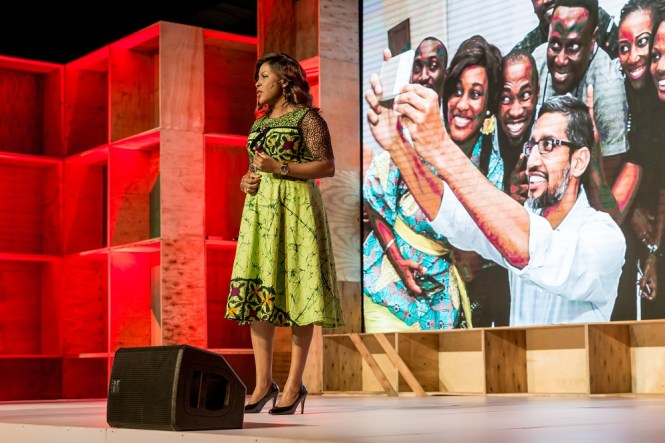 Juliet Ehimuan - Chiazor - elsieisy blog - google for Nigeria