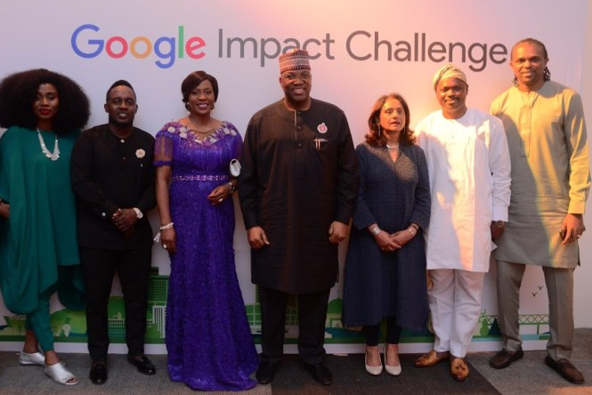 GICAfrica - Google impact Challenge Africa - elsieisy blog
