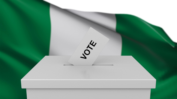 ballot boxes ordeal in Nigeria- elsieisy blog