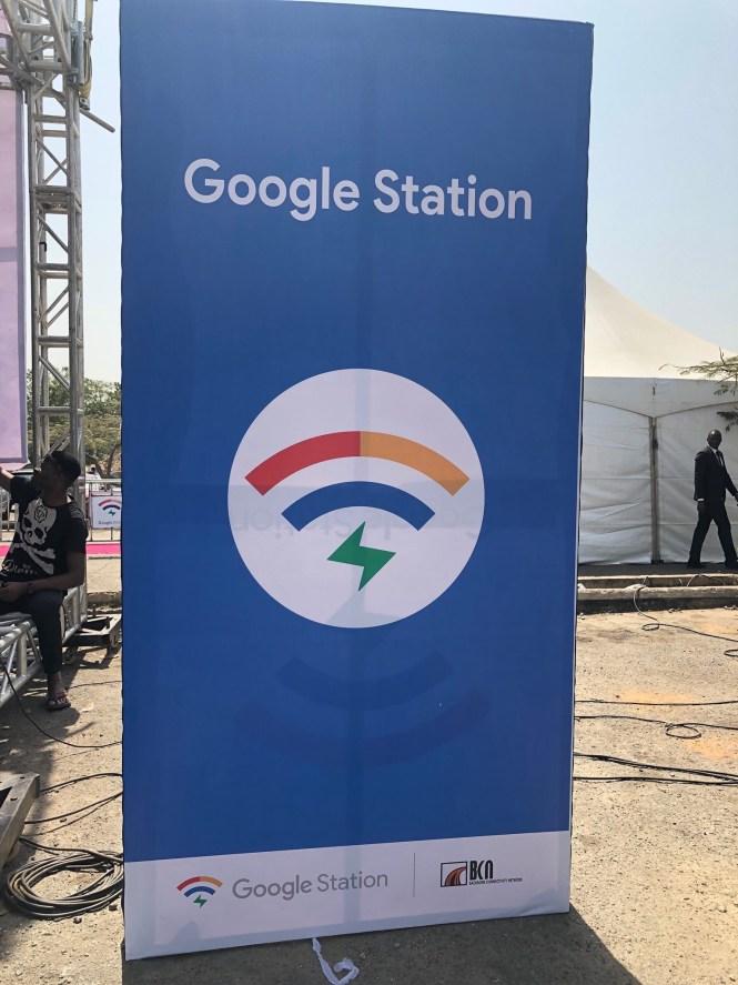 google station Abuja - elsieisy blog