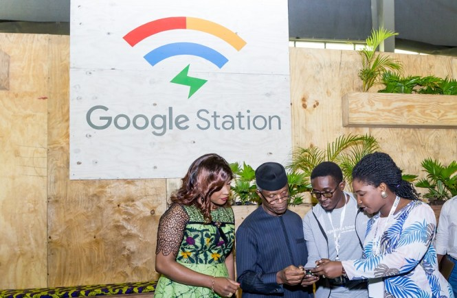 Google for Nigeria - elsieisy blog