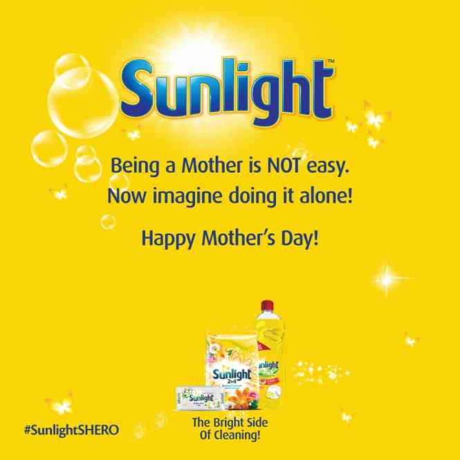 sunlight Nigeria - Happy mothers day - elsieisy blog