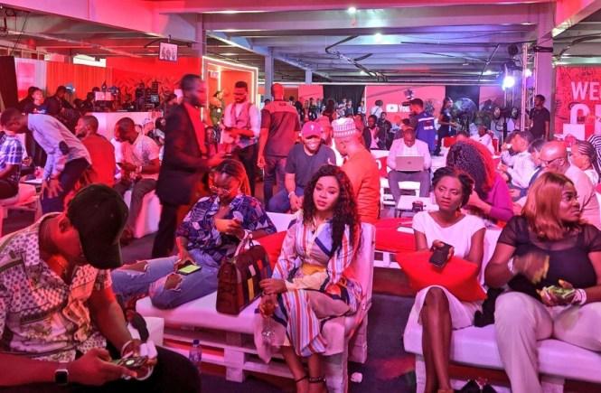 Youtube week Nigeria - elsieisy blog