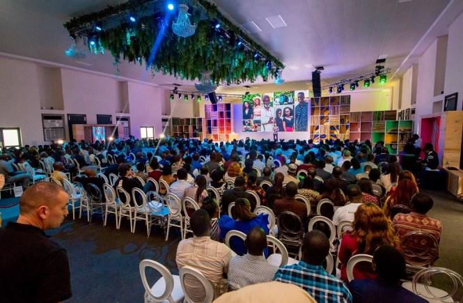 Google for Nigeria 2019 - elsieisy blog
