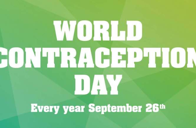 World Contraceptive Day - 2019 - elsieisy blog