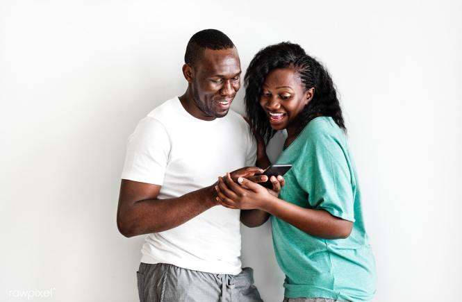The dependency, in this case, is not about money, but more about not being overly reliant on your partner thereby living an entirely co-dependent life