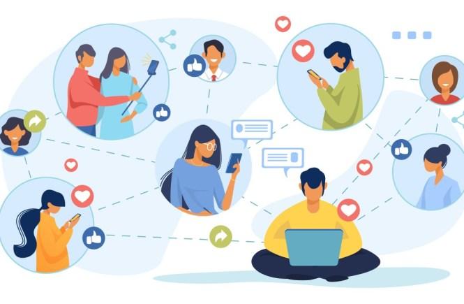 benefits of online communities - elsieisy blog