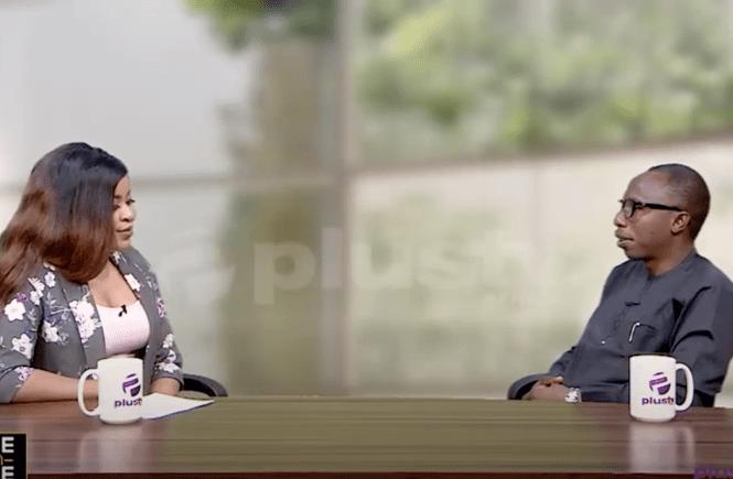 ELSIE Godwin and Temitope Ogunsemo - elsieisy blog - Plus TV Africa