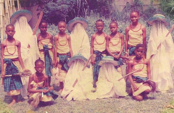 The_Yoruba_Cultural_Group_Children_of_Fasta_International_School_elsieisy blog