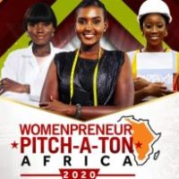 Access Bank Womenpreneur Pitch-A-ton Africa (N5 Million Financial Grant & a Mini MBA from IFC)