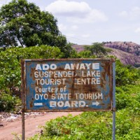 Everything You Should Know About Touring Ado Awaye and the Mysterious Suspended Iyake Lake