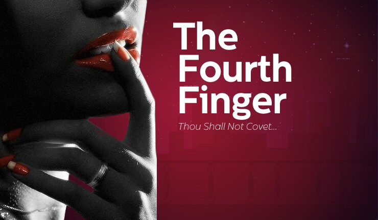 The Fourth Finger – 15