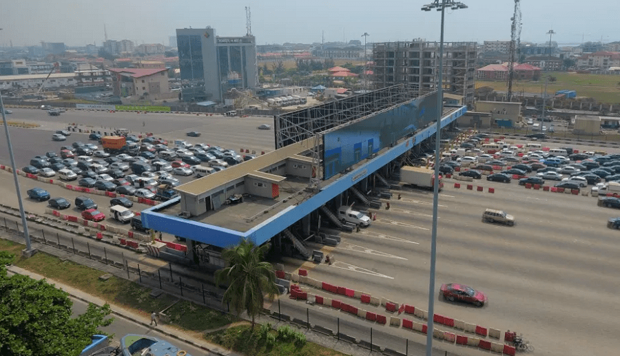 Lekki Toll Gate Was Never Treated As A Crime Scene