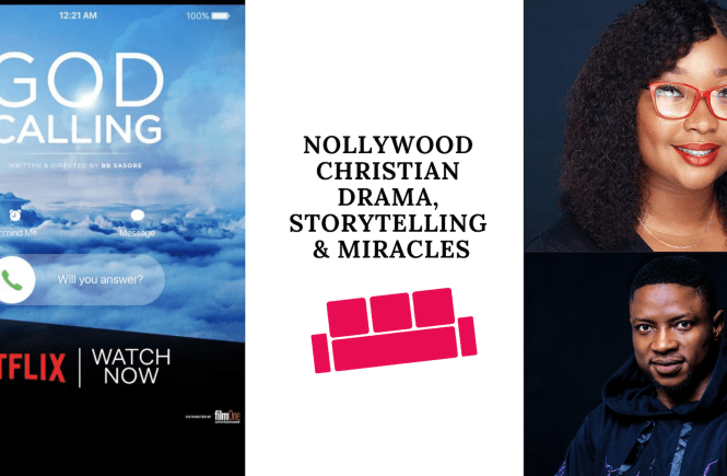 God calling movie review - Reviews on the couch