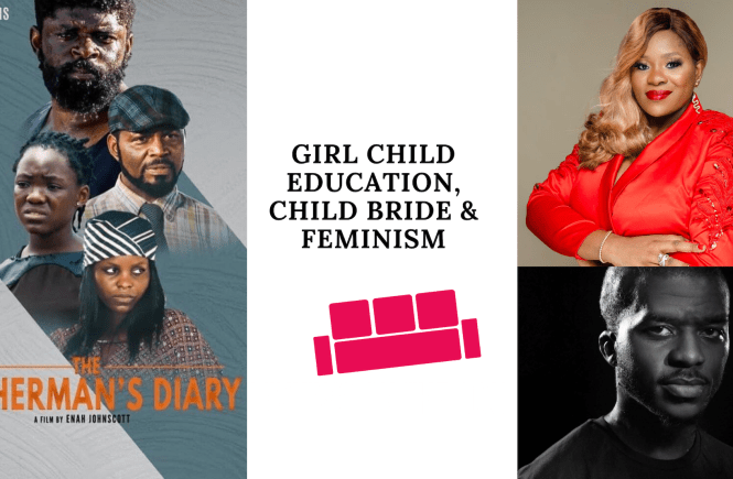 Girl Child Education - Child bride - The fisherman's Diary - Reviews on the Couch