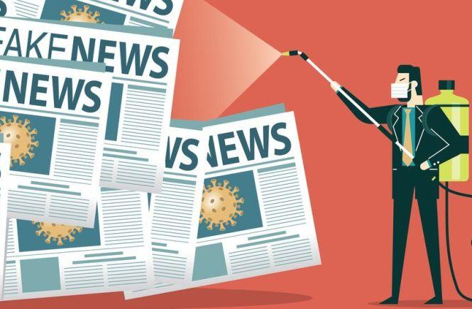 Using Social Media To Combat Fake News - elsieisy blog - image - BBC