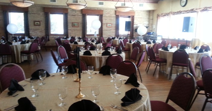 Banquets and Events
