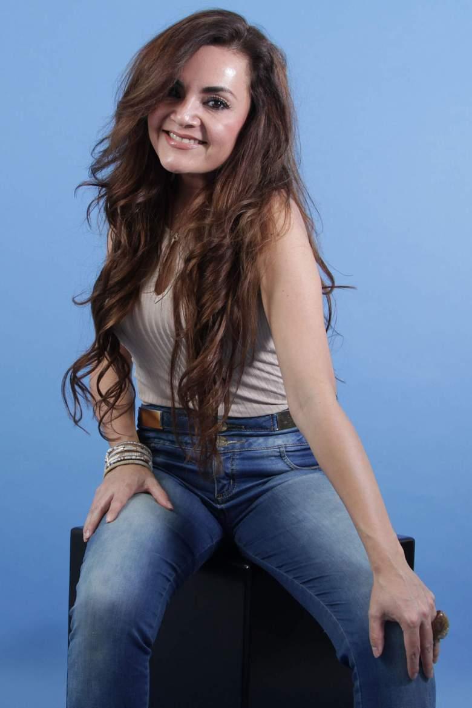 Resultado de imagen para Lorena de la Garza