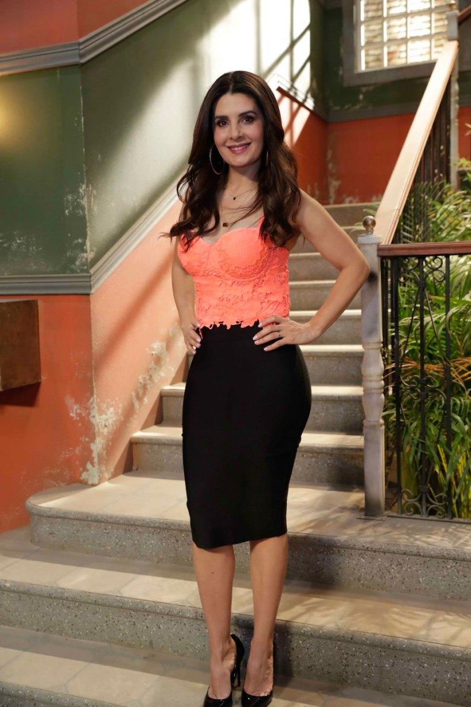 Mayrín Televisa