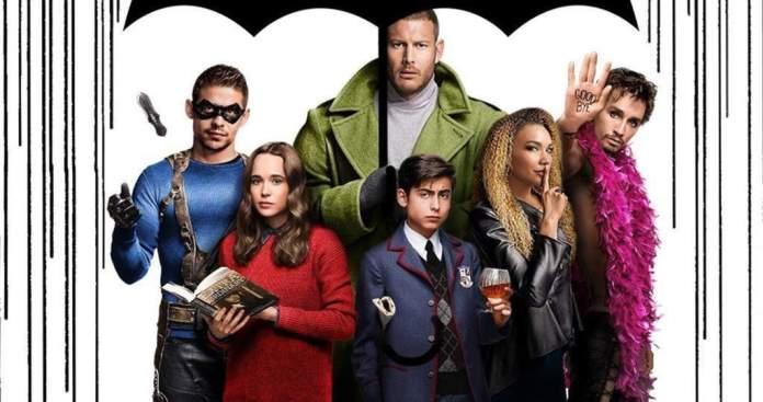 Serie The Umbrella Academy 2 ya tiene fecha de estreno, El Siglo ...