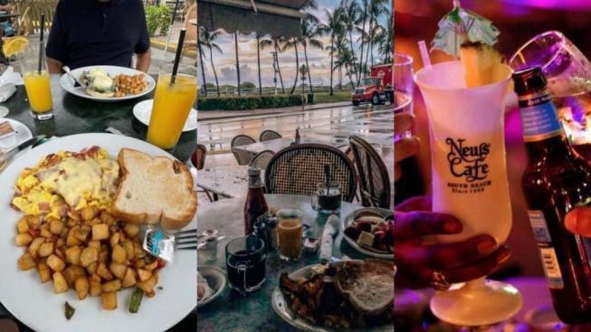 Cierra el icónico News Cafe, el lugar favorito de Gianni Versace, El Siglo de Torreón