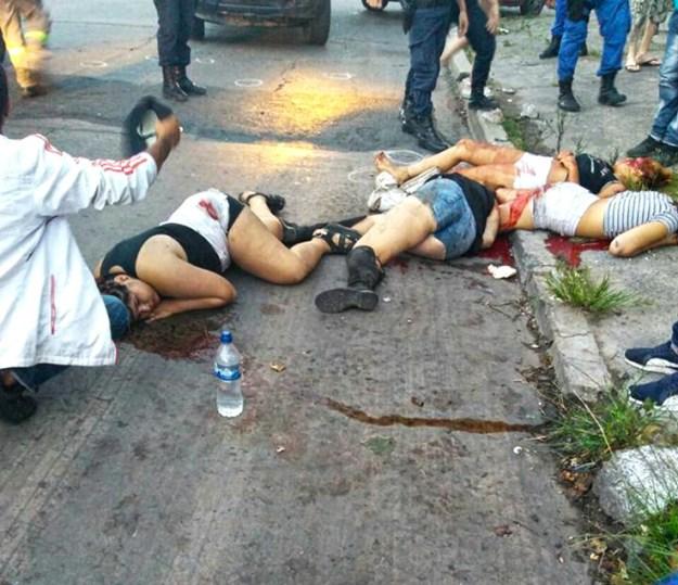 Resultado de imagen para masacre de florencio varela