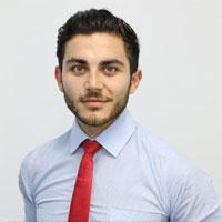 Ali Hijazi, Student Services