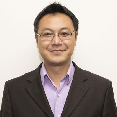 Russell Zhou