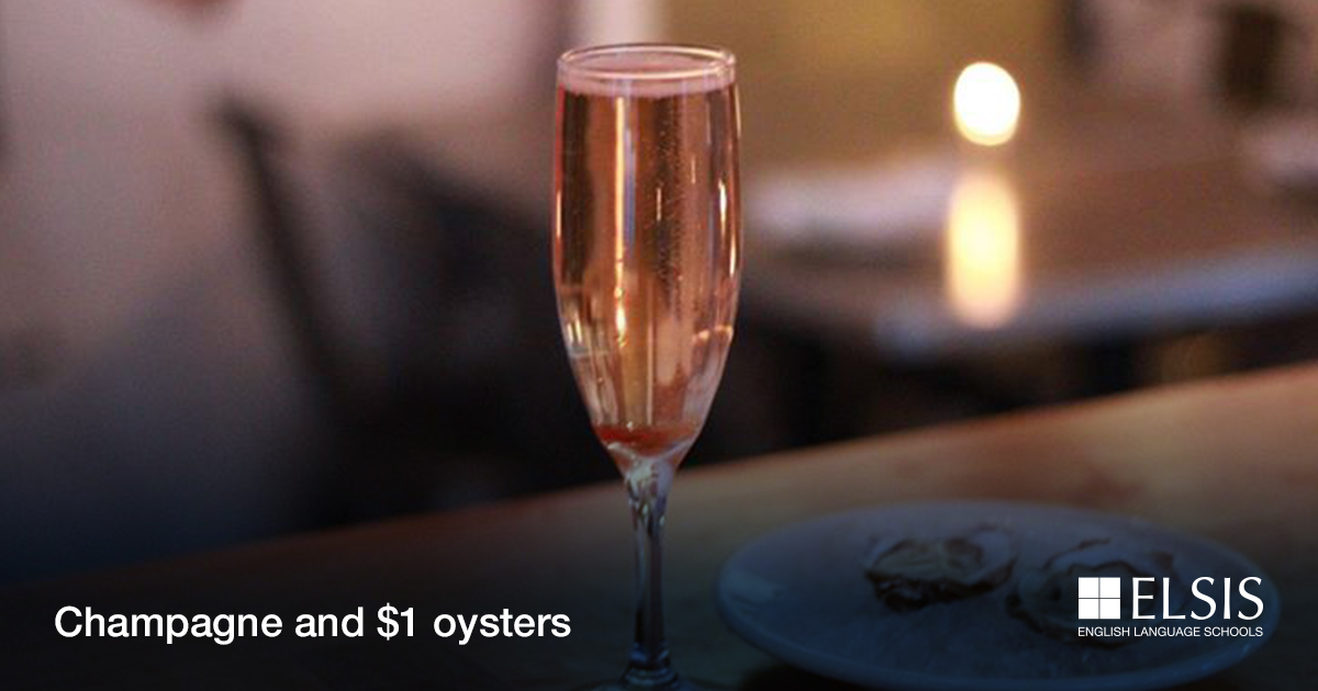 General_Calendar_Banner_champagne and $1 oysters