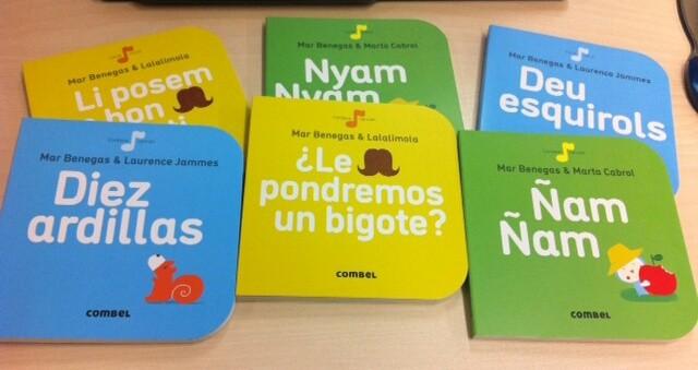 """Colección """"La cereza"""" Book Cover"""
