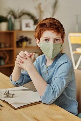 Consejos para bibliotecas escolares en tiempo de pandemia