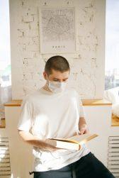 Leer durante la pandemia