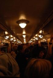 Metro Sint Petersburg
