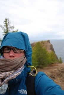 Kaap Khoboy selfie