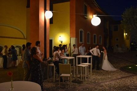 Bruiloft Italië Bedizzole dans