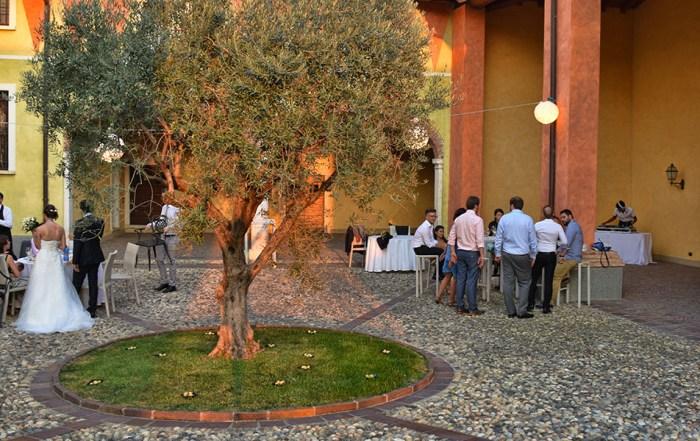 Bruiloft Italië Beddizole