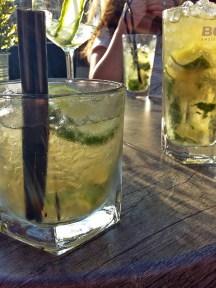 Cocktails Groningen bij 5 Smaken