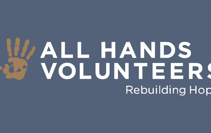 All Hands Volunteers in Nepal