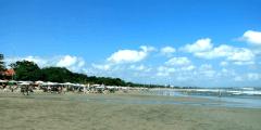 أشهر 3 أنشطة سياحية في شاطيء كوتا بالي