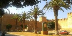 سور مراكش و900 عام من التاريخ !