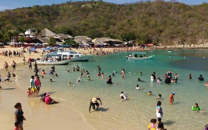 Gobernador de Oaxaca afirma que no cerrarán playas en Semana Santa - El Sol  de México | Noticias, Deportes, Gossip, Columnas