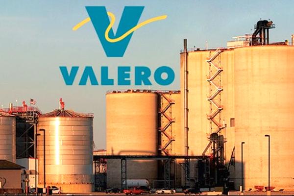 Planta de combustibles renovables Valero en Bluffton