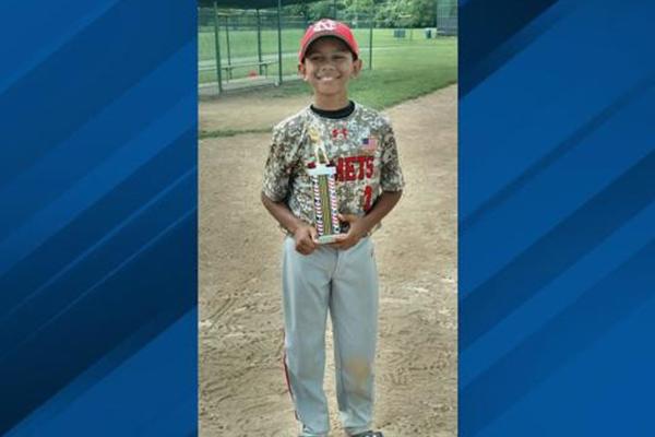 Niño de 11 años muere