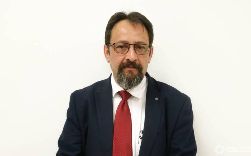 Doctor Salvador Emilio Lluch Cota nuevo titular del IPICYT - El Sol de San Luis   Noticias Locales, Policiacas, sobre México, San Luis Potosí y el Mundo