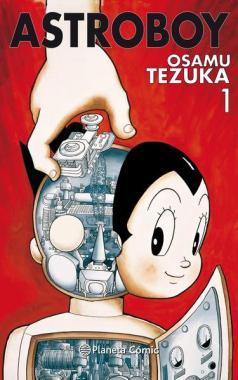 Astro Boy #1 / pd.. TEZUKA OSAMU. Libro en papel. 9788491469803 Librería El Sótano