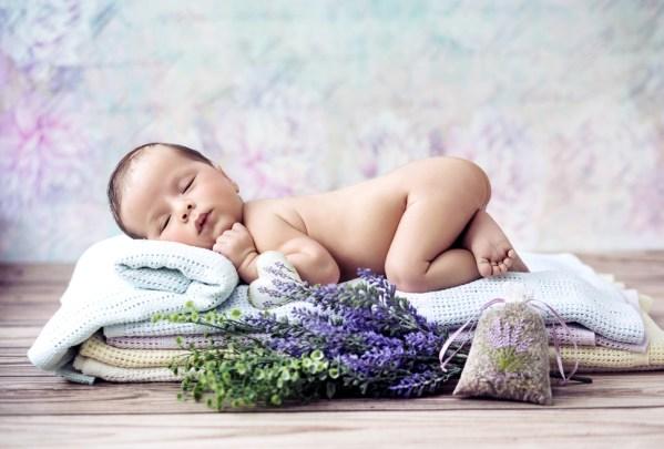 goede slaap baby en kinderen