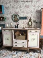 Mueble para plató Mary Paint
